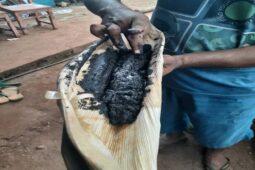 Mengenal Garam Abu yang Segera Hilang dari Papua