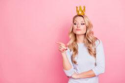 Si Drama Queen, Orang yang Suka Mendramatisasi Keadaan
