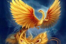 Mengenal Burung-Burung Dalam Mitologi Dunia yang Sering Muncul Dalam Kisah Fiksi