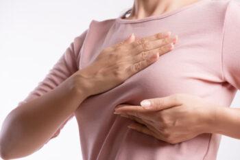 Wow! Memijat Payudara Ternyata Bermanfaat untuk Kesehatan Wanita