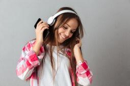 Ini Efek Sering MendengarkanMusik dengan Volume  Kencang