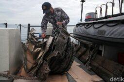 Inilah 5 Kecelakaan Pesawat Terburuk Di Indonesia