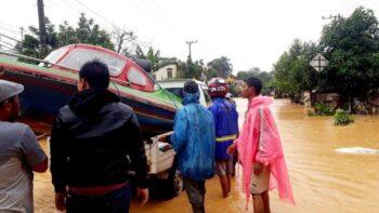 10 Tips Siaga Bencana di Tengah Pandemi Covid-19
