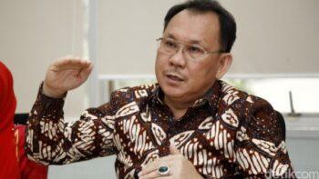 Kisah Pemilik Sriwijaya Air, Berawal dari Bisnis Garmen Beralih ke Maskapai
