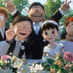 Fakta Menarik Film Stand By Me Doraemon 2, Bikin Enggak Sabar Nonton