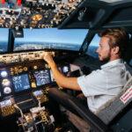 Ini Perbandingan Gaji Pilot di Indonesia dan Luar Negeri