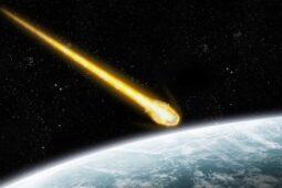 Dugaan Meteor Jatuh di Buleleng Bali, Begini Penjelasan Lapan RI
