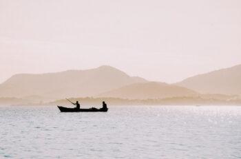 Ini Kesaksian Nelayan Pulau Lancang Saat Pesawat Sriwijaya Air SJ182 Jatuh