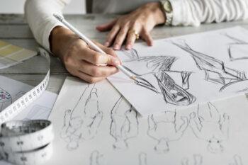 Corat-Coret Di Kertas Ternyata Bermanfaat untuk Kesehatan Mental Loh