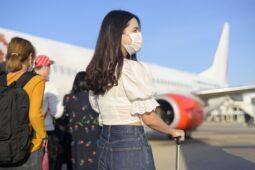 Ini Cara Tingkatkan Kemungkinan Selamat dalam Kecelakaan Pesawat
