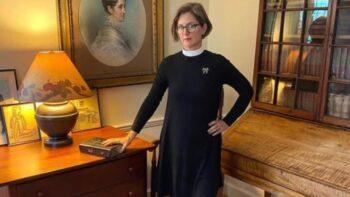 Kisah Wanita AS Pakai Baju yang Sama Selama 100 Hari, Ini Alasannya