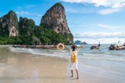 5 Negara Paling Merugi di Sektor Pariwisata Akibat Pandemi Corona