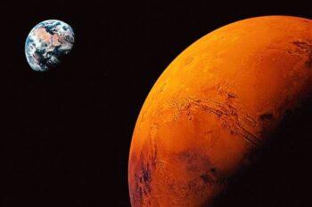 Kisah Sukses UE Mendarat di Mars, Berhasil Mendahului AS dan China