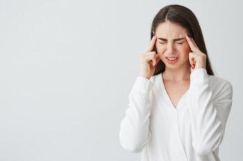 Apakah Kepala Pusing Jadi Gejala Terinfeksi Covid-19