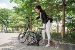 Ini Deretan Sepeda Lipat Antimahal, Harganya Hanya Rp1 Jutaan