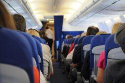 Kapasitas Maksimal Pesawat 70% Tak Berlaku Lagi
