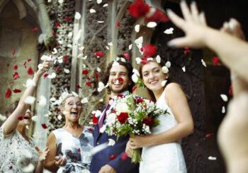 Ini Tradisi Upacara Pernikahan di Berbagai Negara, Mana Paling Unik?
