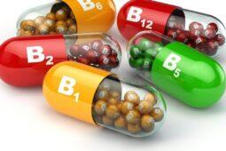Ketahui Manfaat Vitamin B Kompleks, Apa Saja Ya?