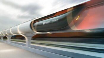 Hyperloop, Moda Transportasi Massal Masa Depan?