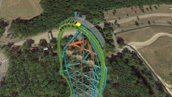 6 Roller Coaster dengan Lintasan Terpanjang di Dunia, Berani Coba?