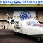 Mau Tahu Nama Pesawat Buatan Indonesia? Ini Daftarnya
