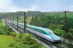 Shinkansen Berubah Jadi Tempat Kerja, Kereta Malam Berhenti Beroperasi