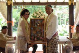 Bitcoin Jadi Mahar Pernikahan di Indonesia, Begini Ceritanya