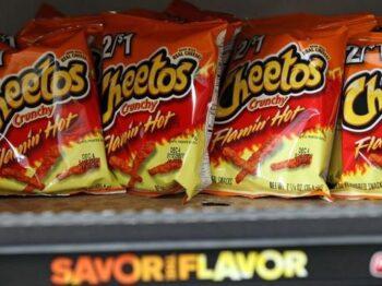Cheetos hingga Lays Sebentar Lagi Hilang di Pasaran, Ini Sejarah dan Alasannya