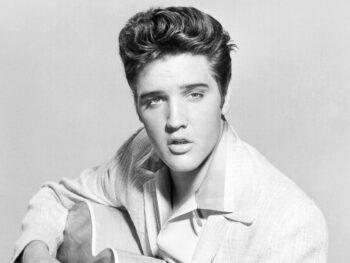 Disegel 50 Tahun, Hasil Autopsi Ungkap Penyebab Kematian Elvis Presley