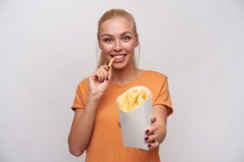 Hobi Makan Kentang Goreng? Ketahui Efek Buruknya terhadap Kesehatan