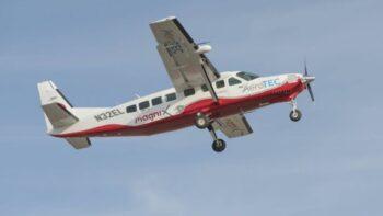 Pesawat Listrik Jadi Tren Masa Depan Dunia Penerbangan, Mungkinkah?