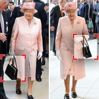 Cara membawa tas memiliki makna tersendiri (brightside)