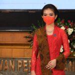 Ini Dia Potret Cantik Selvi Ananda yang Dibilang Mirip Artis Korea