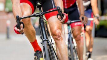 Lecet di Selangkangan Saat Bersepeda, Begini Cara Mengatasinya