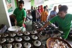 Sering Dikira Sama, Ini Perbedaan Serabi Solo dan Serabi Bandung