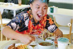 Rekomendasi Kuliner Legend di Karanganyar Versi Youtuber Dyodoran