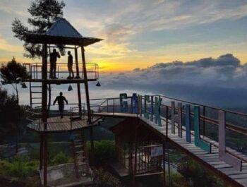 Dijuluki Selandia Baru di Pulau Jawa, Ini Keunikan dari Boyolali