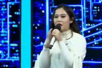 Potret Michelle Kuhnle, Eks Indonesian Idol yang Jadi Humas Persis Solo, Super Cantik!