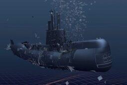 Deretan Tragedi Kapal Selam Hilang, Ada yang Berhasil Ditemukan