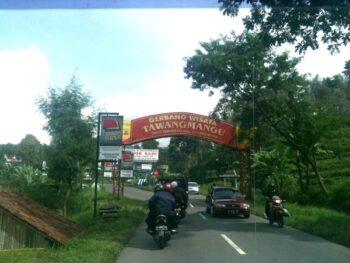 Ini Dia Deretan Wisata Viral di Sekitar Tawangmangu, ke Sini Yuk!