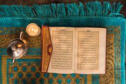 Tanda Malam Lailatul Qadar di 10 Hari Terakhir Ramadan