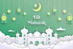 Rekomendasi Ucapan Hari Raya Idul Fitri 2021, Biar Lebaran Jadi Bermakna