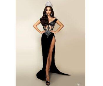 Cantiknya Paripurna! Ini Dia Profil Miss Grand Indonesia 2021 Sophia Rogan