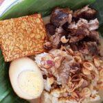 Ada Nasi Gandul hingga Petis Runting, Ini 5 Makanan Enak Khas Pati