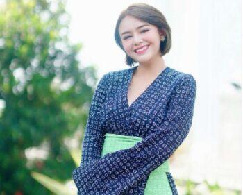 Sukses Perankan Andin di Ikatan Cinta, Ini Dia Biodata Terlengkap Amanda Manopo