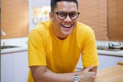 Sukses Jadi Pengusaha di Usia Muda, Ini Profil Arief Muhammad
