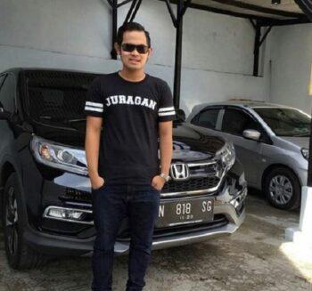 Profil Gilang Widya Pramana, Crazy Rich Malang yang Dulunya Tukang Cuci Motor