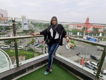 Kritis karena Covid-19, Ini Profil Jane Shalimar yang Pernah Menikah dengan Cucu Soekarno