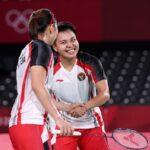Raih Emas di Olimpiade Tokyo 2020, Ini Profil Apriyani Rahayu