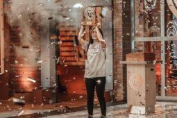 Jadi Pemenang MasterChef Indonesia Season 8, Ini Profil Jesselyn Lauwreen